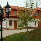 Villapark Zalacsány