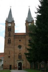 Prépostsági templom