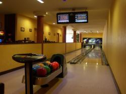 Bowlingpálya