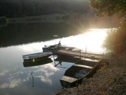Zalacsányi Horgásztó